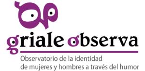 """""""Humor de género: observatorio de la identidad de mujeres y hombres a través del humor"""""""